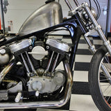 TC Bros. Streamliner Raw Air Cleaner HD CV Carbs & EFI