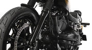 Upper Shock Mount Frame Sliders For Harley Davidson