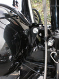 Bung King Tank Lift Kit For Harley Davidson Dyna