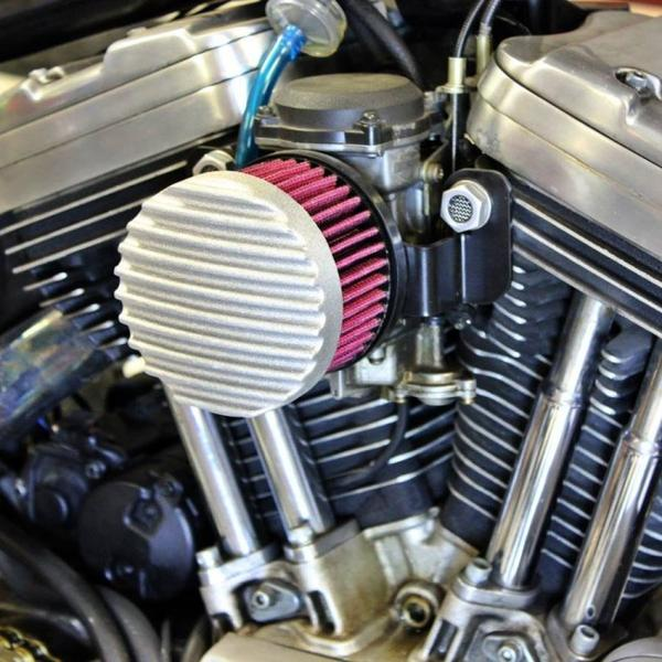 TC Bros. Finned Air Cleaner