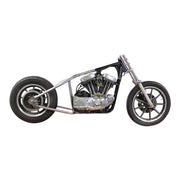 Sportster Hardtail Kit for 82-03 by TC Bros. (Weld On) fits Stock 130-150 Tire