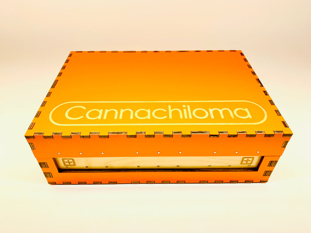 Cannachiloma Large