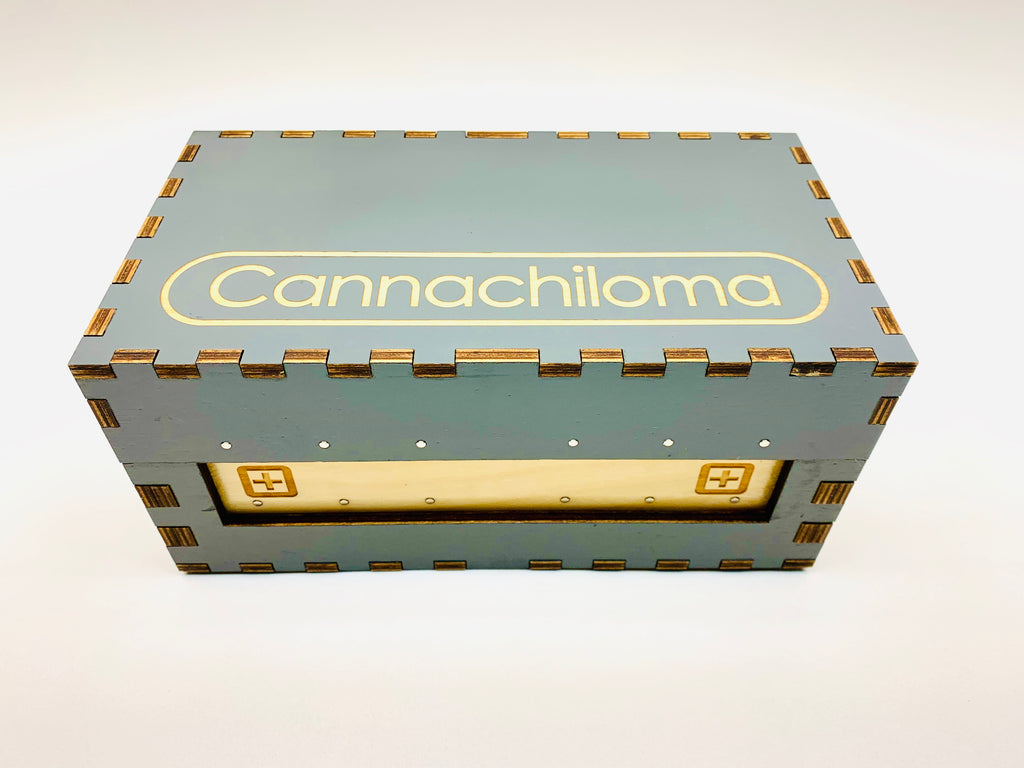 Cannachiloma Small