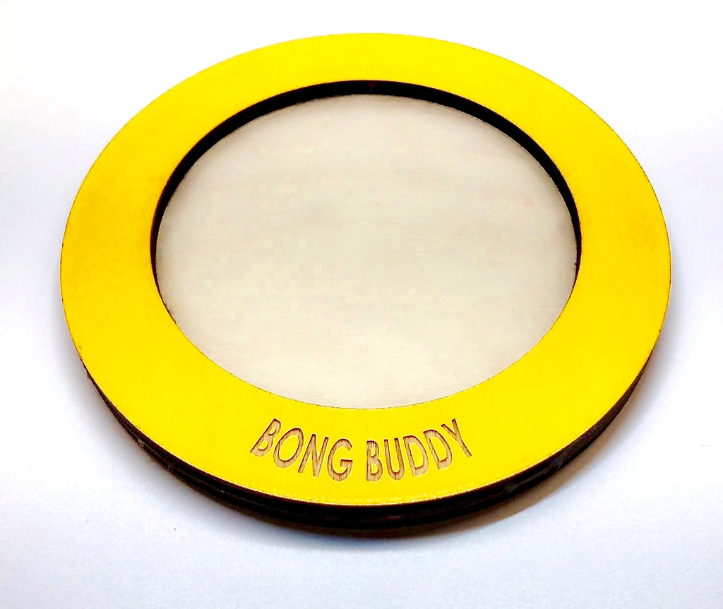 Silicone Tray - Bong Buddy - Small