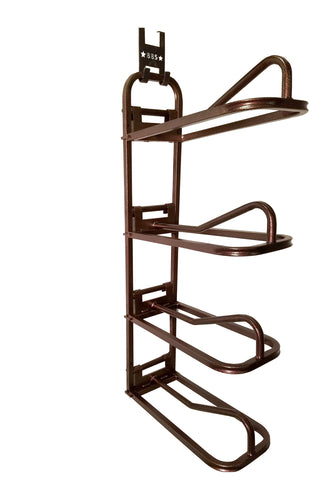BBS Saddle Rack Bundle (4 Tier)