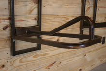 Saddle Rack Arm in Copper Vein