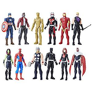 Action Figures blog image :: Mental XS Online