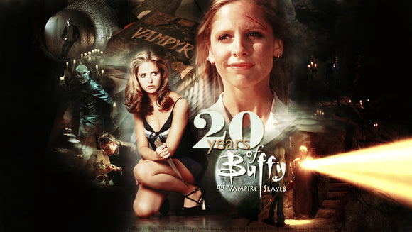 Buffy the Vampire Slayer :: Mental XS Online