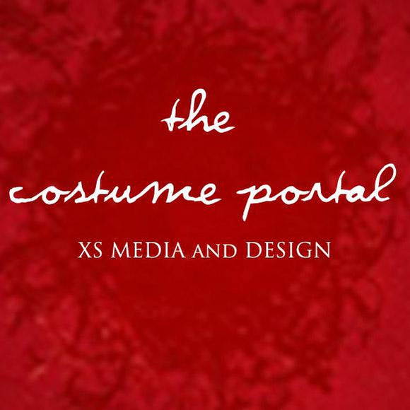 The Costume Portal :: Mental XS Online