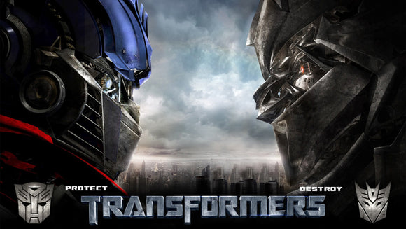 Transformers :: Mental XS Online