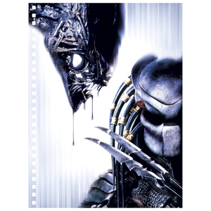 AVP Alien vs Predator Spiral Notebook (80 Pages) :: Mental XS Online