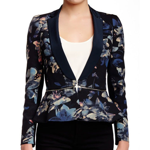 Pretty Little Liars Alison Floral Jacket Ltd Ed (US 4-14) - The Costume Portal :: Mental XS Online