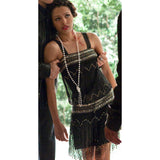 Vampire Diaries 3x20 Bonnie Bennett 20's Decade Dance Flapper Dress (US 4-14) - The Costume Portal Limited Edition :: Mental XS Online