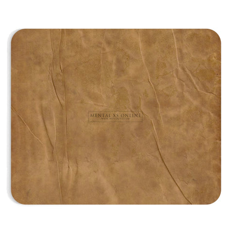 Antique Parchment Mousepad from Mental XS Online