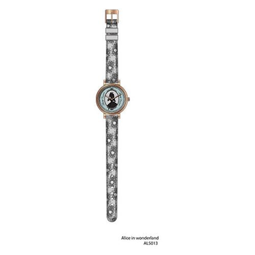 Alice in Wonderland Watch - Official Accutime :: Mental XS Online