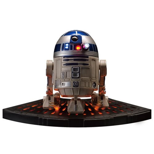 Star Wars R2-D2 Egg Attack Statue 5
