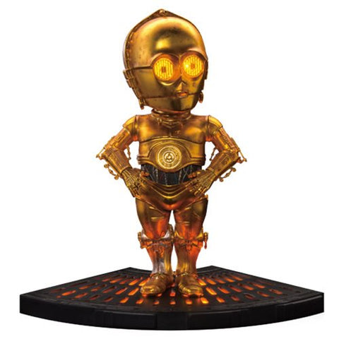 "Star Wars C-3PO Egg Attack Statue 6"" - Beast Kingdom Toys from Mental XS Online"