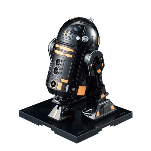 Star Wars Episode IV: A New Hope R2-Q5 1:12 Scale Model Kit - Official Unisex :: Mental XS Online