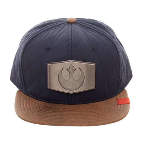 Star Wars Han Solo Inspired Snapback Baseball Cap - Official Unisex :: Mental XS Online