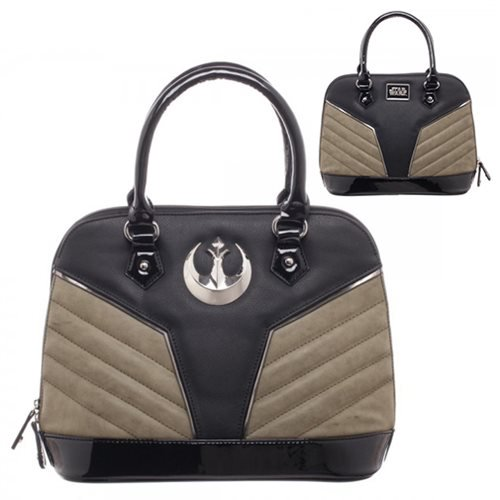Star Wars: Rogue One Rebel Jyn Dome Satchel - Official Female :: Mental XS Online