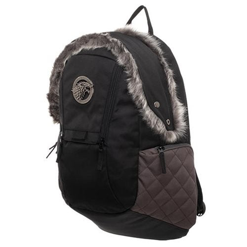 Game of Thrones Stark-Inspired Backpack - Official Bioworld :: Mental XS Online