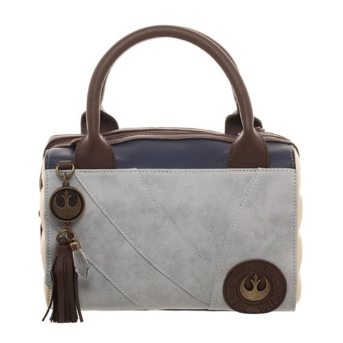Star Wars: The Last Jedi Rey Satchel Purse - Official Female :: Mental XS Online