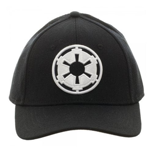 Star Wars Emperial Flex Hat - Official Unisex :: Mental XS Online