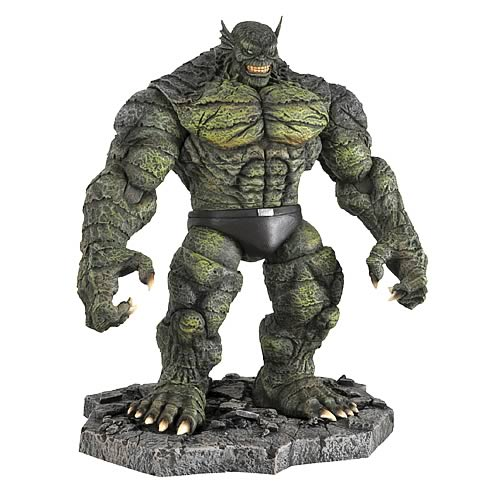 Marvel Comics -Marvel Select Abomination Action Figure - Official Diamond Select :: Mental XS Online