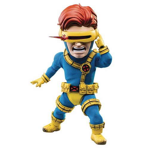 Marvel Comics X-Men Cyclops EAA-067 Action Figure - Previews Exclusive - Official Vendor :: Mental XS Online