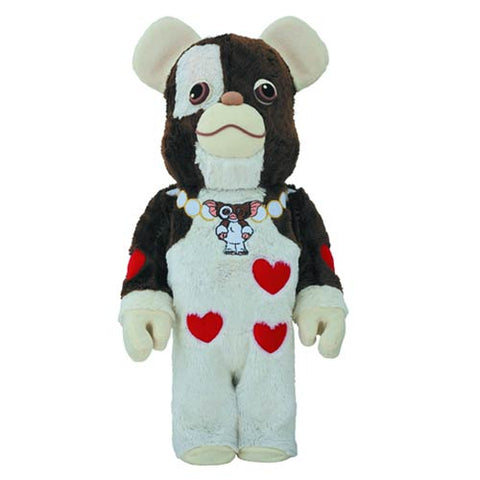 "Gremlins Gizmo Muviel Version 400% Bearbrick Figure 11"" - From Medicom at Mental XS Online"