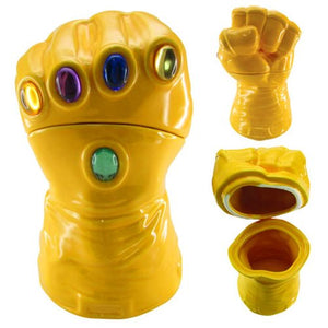 Marvel Infinity Gauntlet Cookie Jar - Previews Exclusive - Official Surreal Entertainment :: Mental XS Online