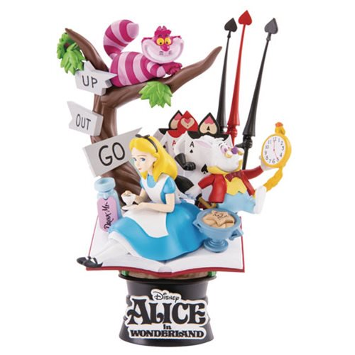 Alice in Wonderland DS-010 Dream Select 6