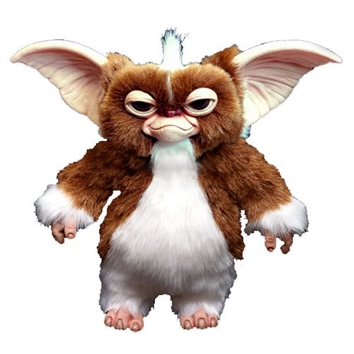 Gremlins Stripe Mogwai Replica Puppet Twins - Official Trick or Treat Studios :: Mental XS Online