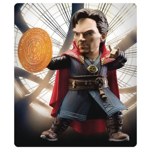 Doctor Strange: Stephen Strange Egg Attack Figure - Official Beast Kingdom :: Mental XS Online