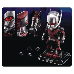 Captain America 2: Ant-Man Egg Attack Action Figure - Official Beast Kingdom :: Mental XS Online