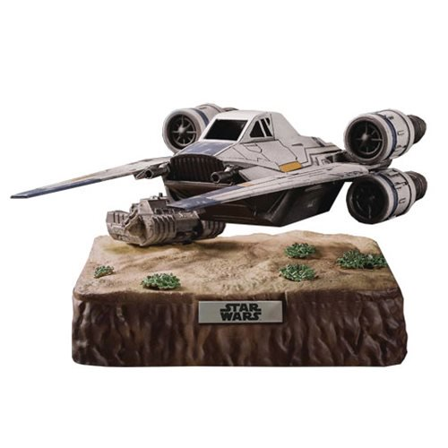 Star Wars: Rogue One U-Wing Magnetic Floating Version Vehicle - Official Beast Kingdom :: Mental XS Online