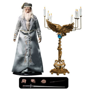 Harry Potter 5: Order of the Phoenix Albus Dumbledore Figure - Official Star Ace :: Mental XS Online
