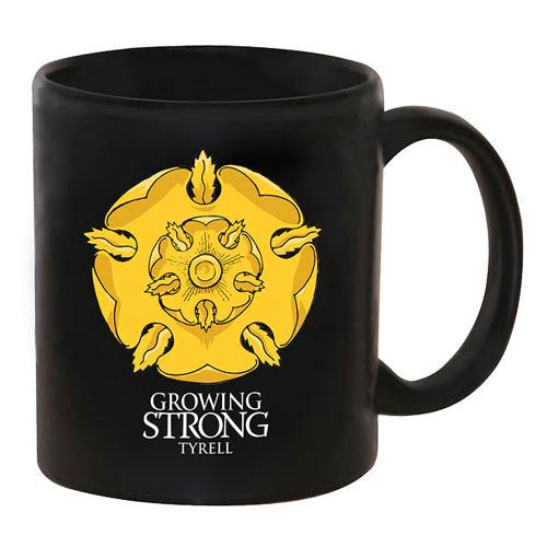 Game of Thrones Tyrell Mug - Official Dark Horse :: Mental XS Online