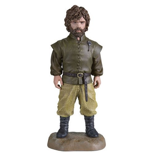 Game of Thrones Tyrion Lannister Hand of the Queen Figure - Official Dark Horse :: Mental XS Online