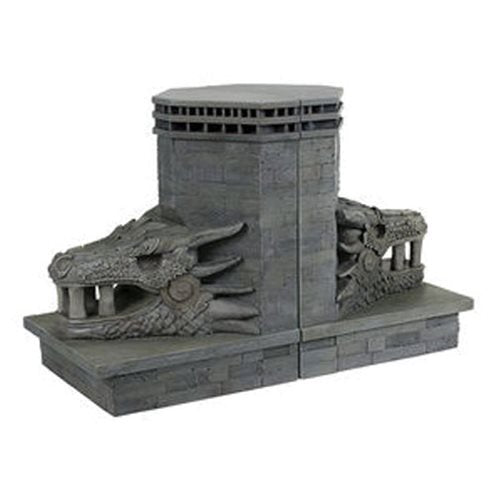 Game of Thrones Dragonstone Gate Dragon 7½