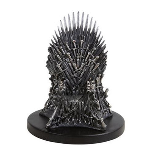 Game of Thrones Iron Throne 4