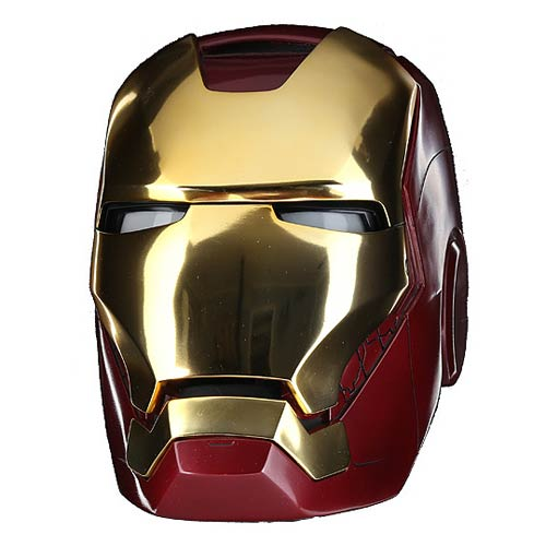 Marvel Comics - The Avengers: Iron Man Mark VII Helmet Prop Replica - Official Efx Collectibles Limited Edition 1000 :: Mental XS Online