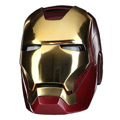 The Avengers Iron Man Mark VII Helmet Prop Ltd Ed