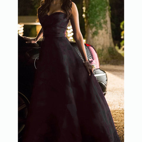 Elena Prom Dress from VD by The Costume Portal