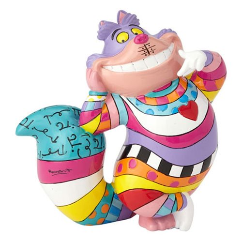 Disney Cheshire Cat 3½