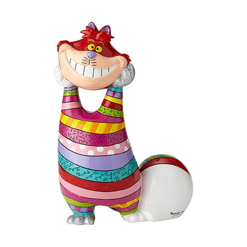 Disney Cheshire Cat 14¼