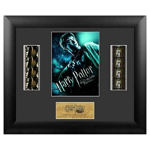 Harry Potter 6: The Half Blood Prince S5 Film Cell