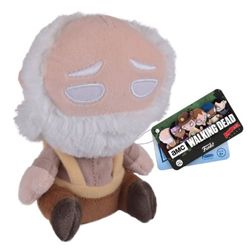 The Walking Dead Hershel Mopeez Plush - Official Funko :: Mental XS Online