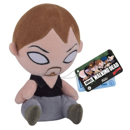 The Walking Dead Daryl Dixon Mopeez Plush - Official Funko :: Mental XS Online