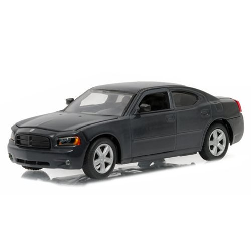 The Walking Dead Daryl's Charger 1:43 Die-Cast Metal Vehicle - Official Greenlight Collectibles :: Mental XS Online